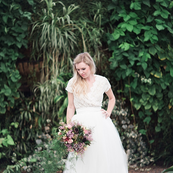 wedding at Rockledge Gardens / Harmony Lynn photo