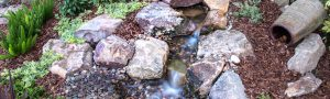 pondless aquabasin