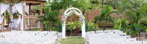 Rockledge Gardens weddings venue